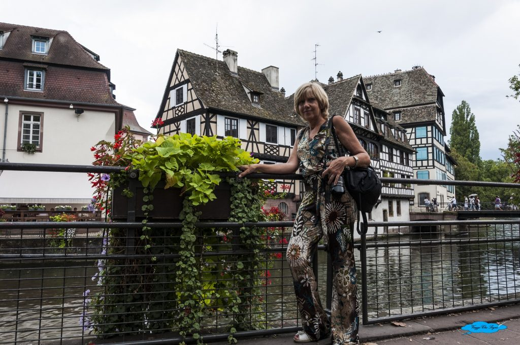 Strasburgo e Patrizia