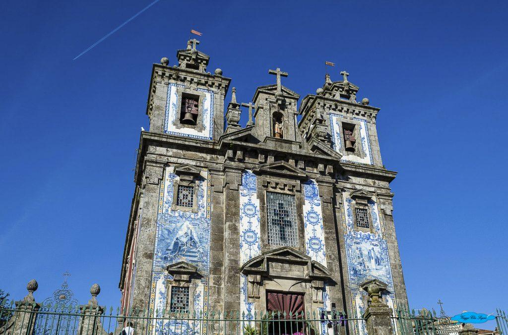 chiesa di santo ildefonso