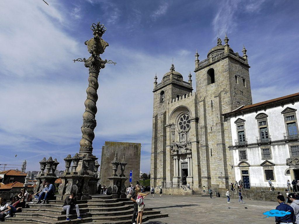 cattedrale di Porto