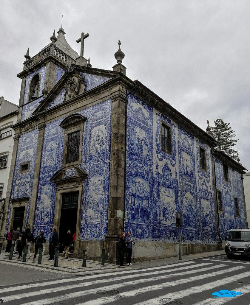 cappella delle anime o chiesa di santa caterina