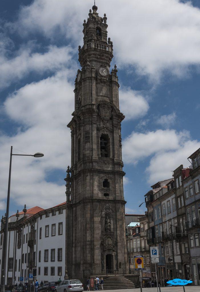 torre do clerigos