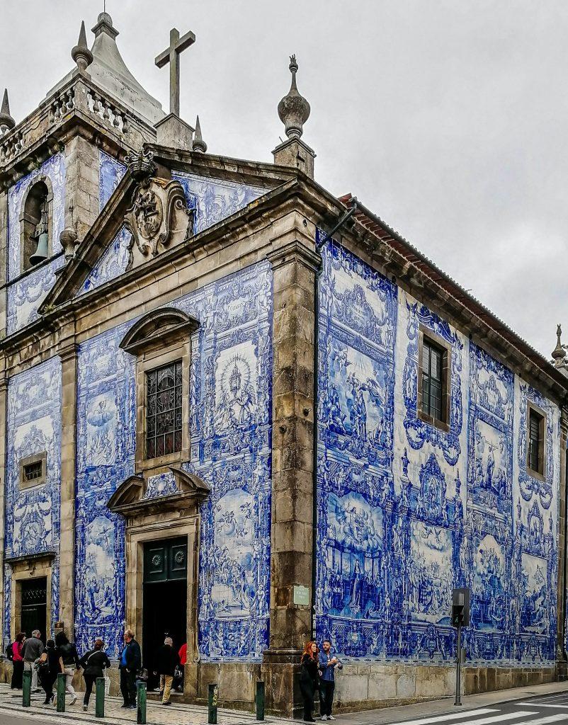 igreja di Idelfonso