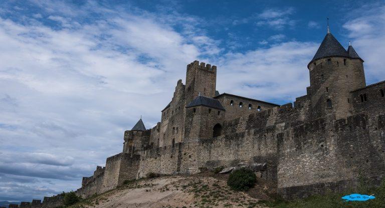 Scoprire Carcassonne