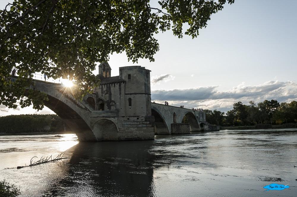 avignone: cosa vedere in due giorni il ponte di st benezet