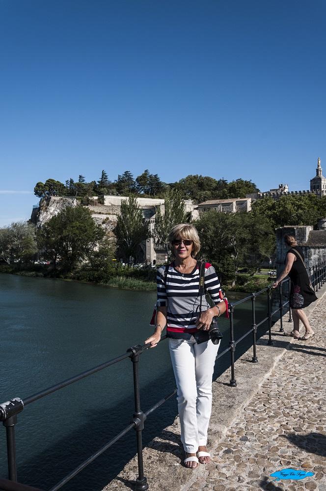 avignone: cosa vedere in due giorni il ponte e Patrizia