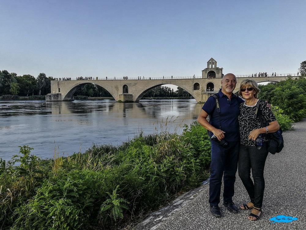 avignone: cosa vedere in due giorni noi ed il ponte