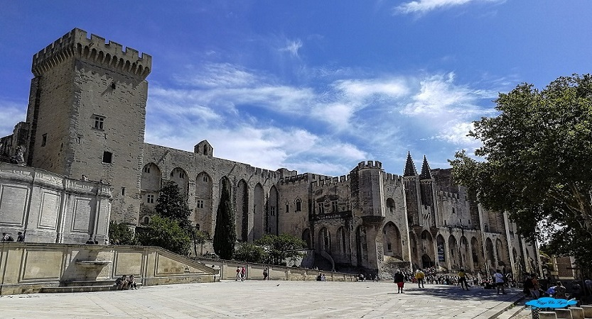 Avignone: cosa vedere in due giorni