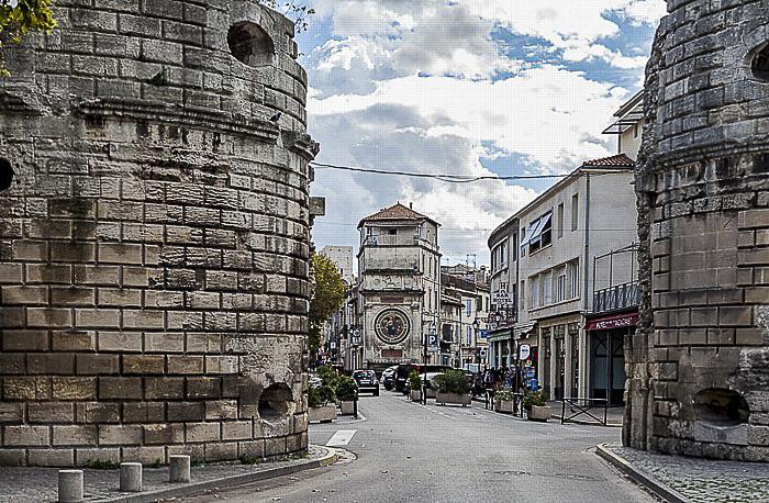 cosa vedere ad Arles in un giorno: Porte de la cavalerie