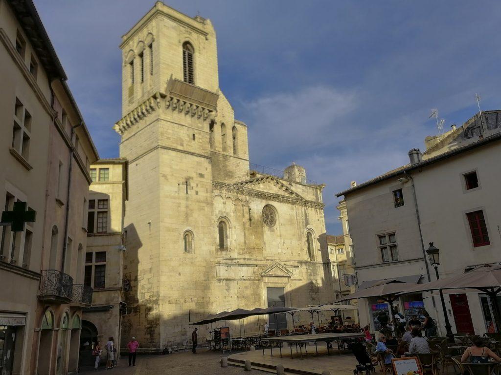 Cattedrale di Notre Dame et Saint Castor