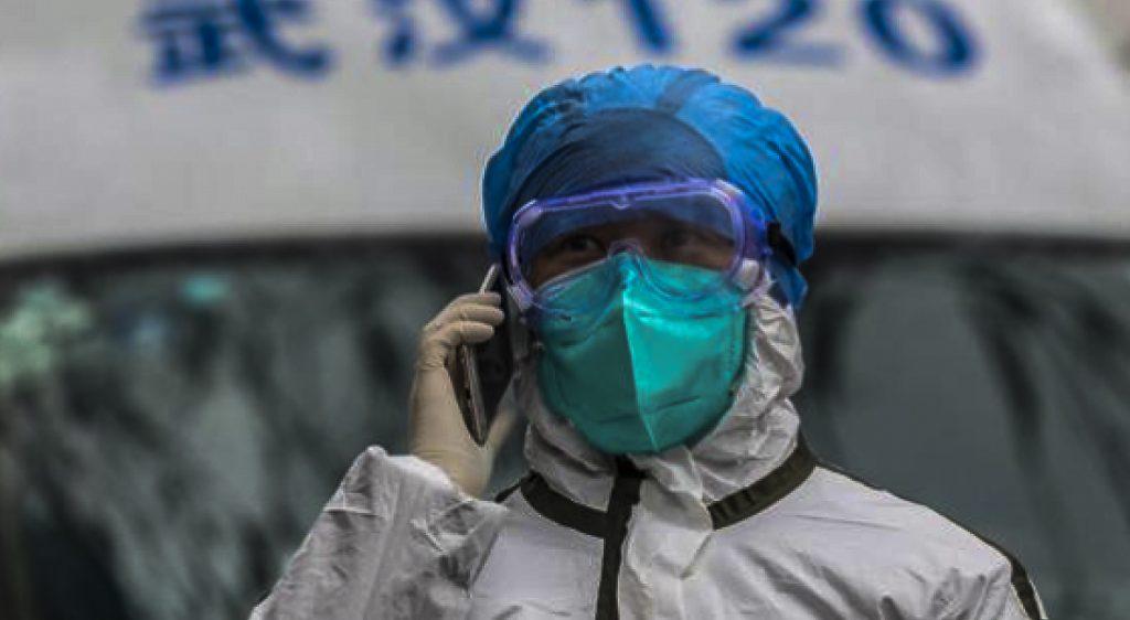 viaggi e coronavirus: protezione medica