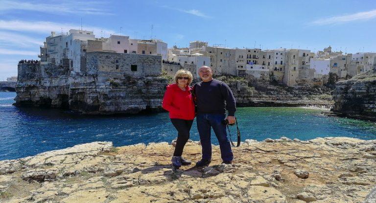 Due giorni a Polignano a mare