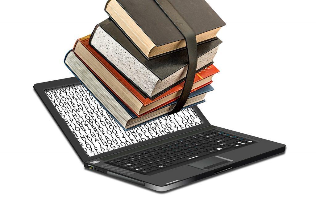 leggere al tempo del coronavirus: gli ebook