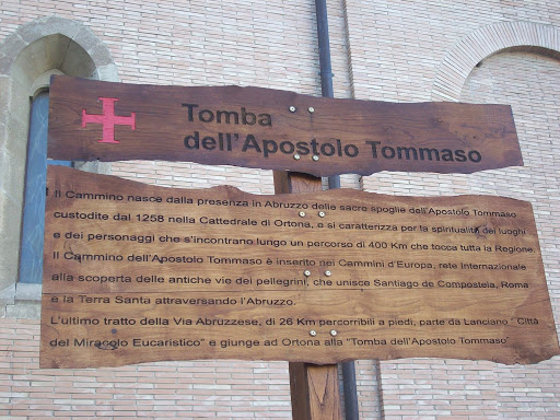 Ortona: San Tommaso
