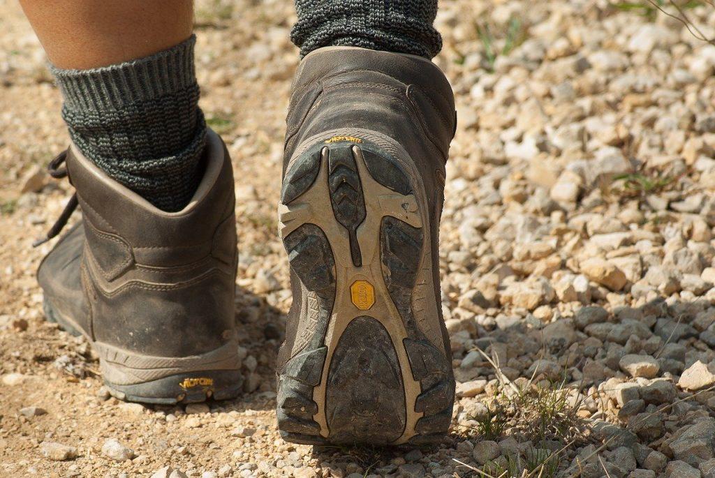 cammini italiani: trekking