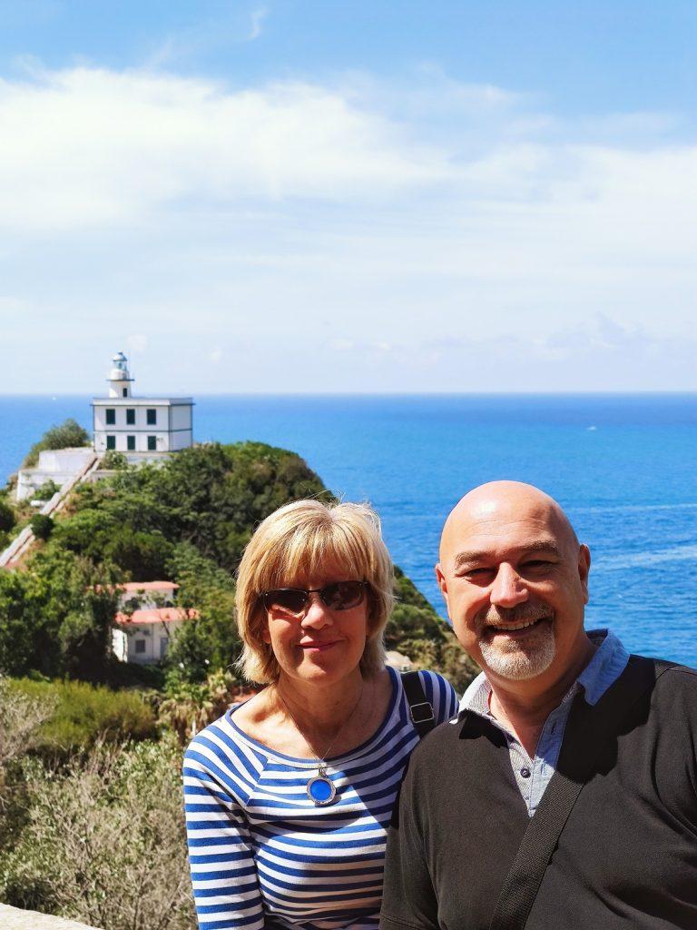 Vista sul Faro