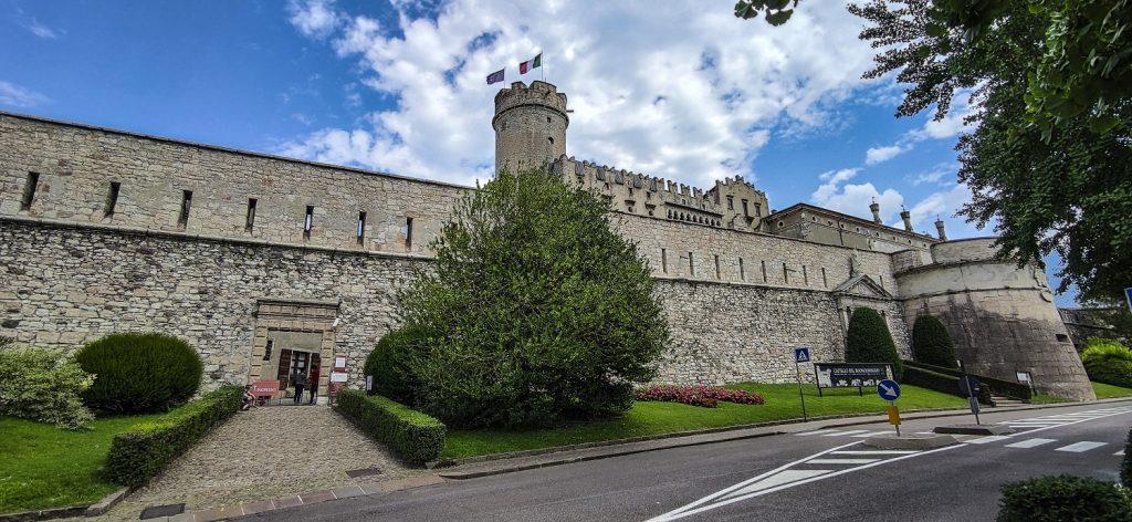 Trento-castello-del-buoncosiglio