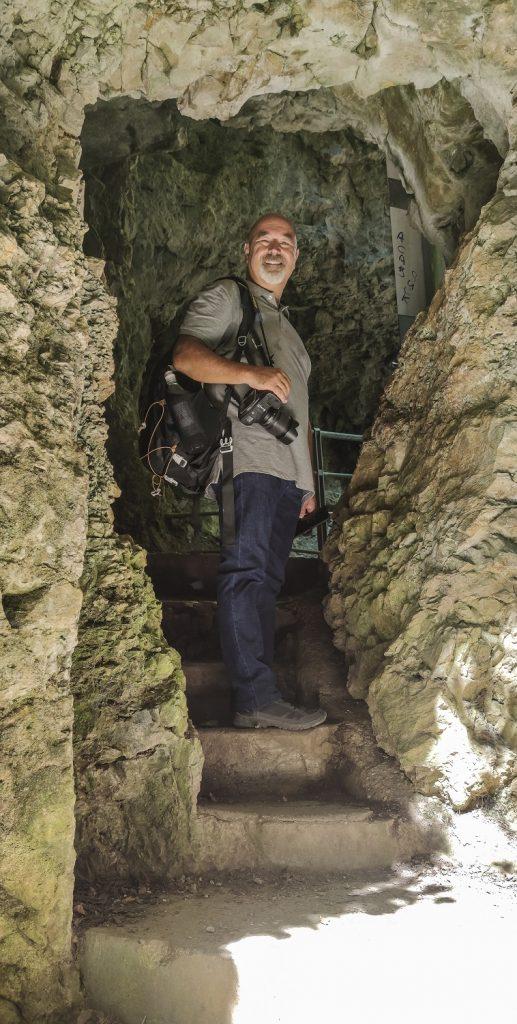 una passeggiata al lago smeraldo: il sentiero