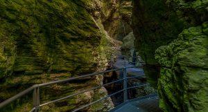 Canyon del Rio Sass