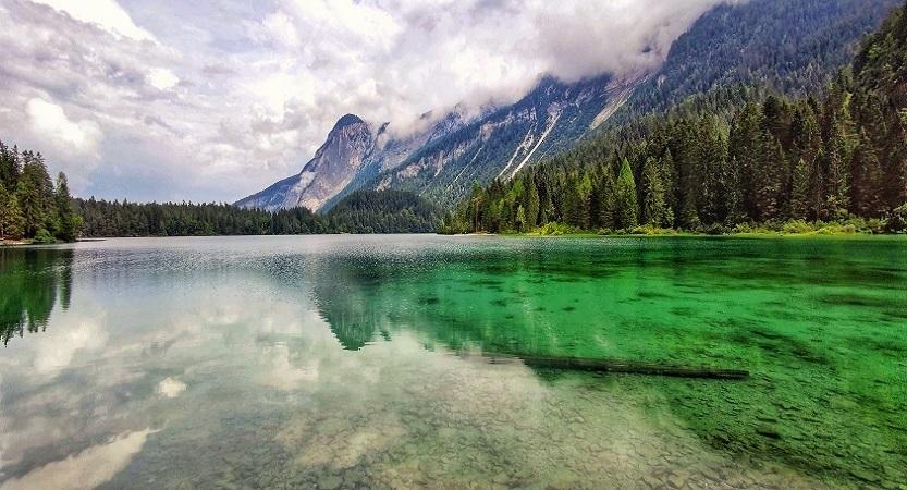 19 giorni in Trentino Alto Adige