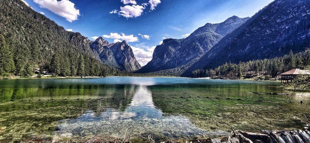 lago-di-dobbiaco