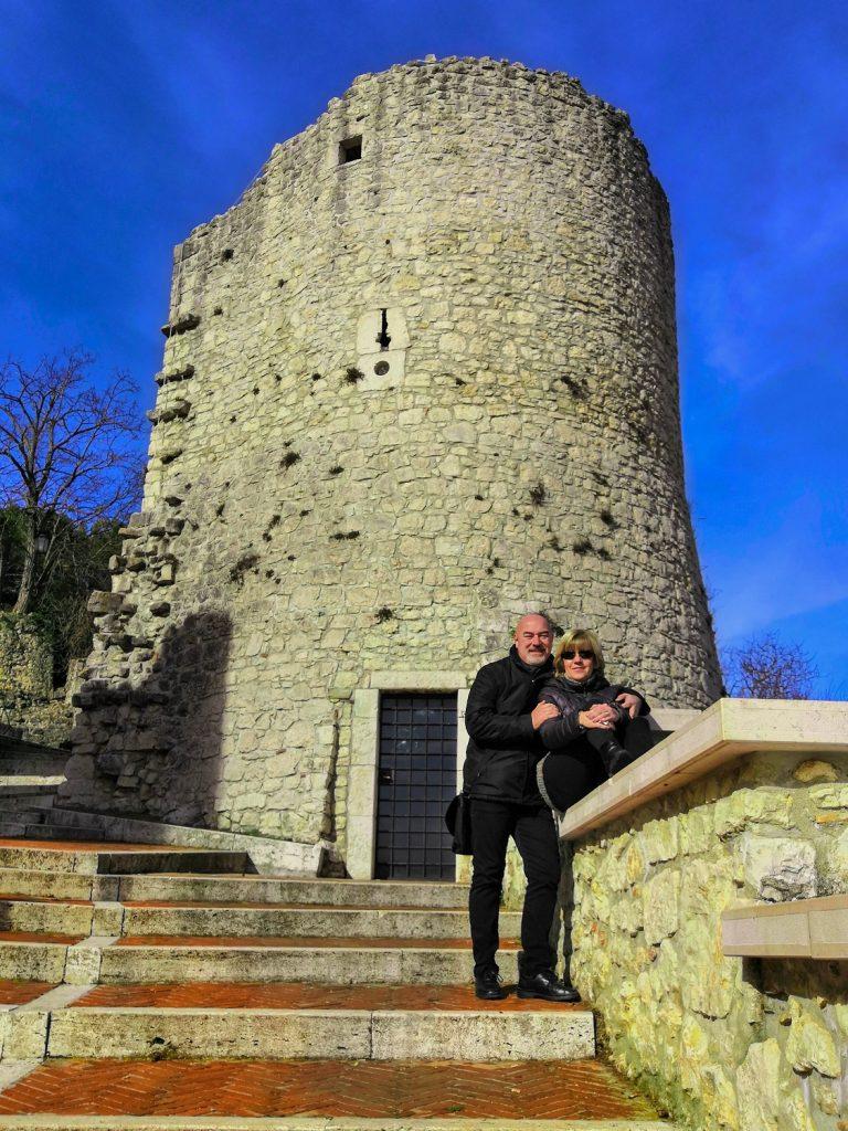 Rocca del Castello a Morcone