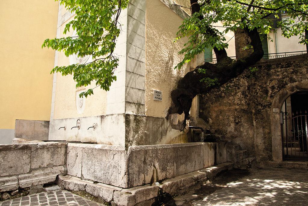 Fontana-Gavitone