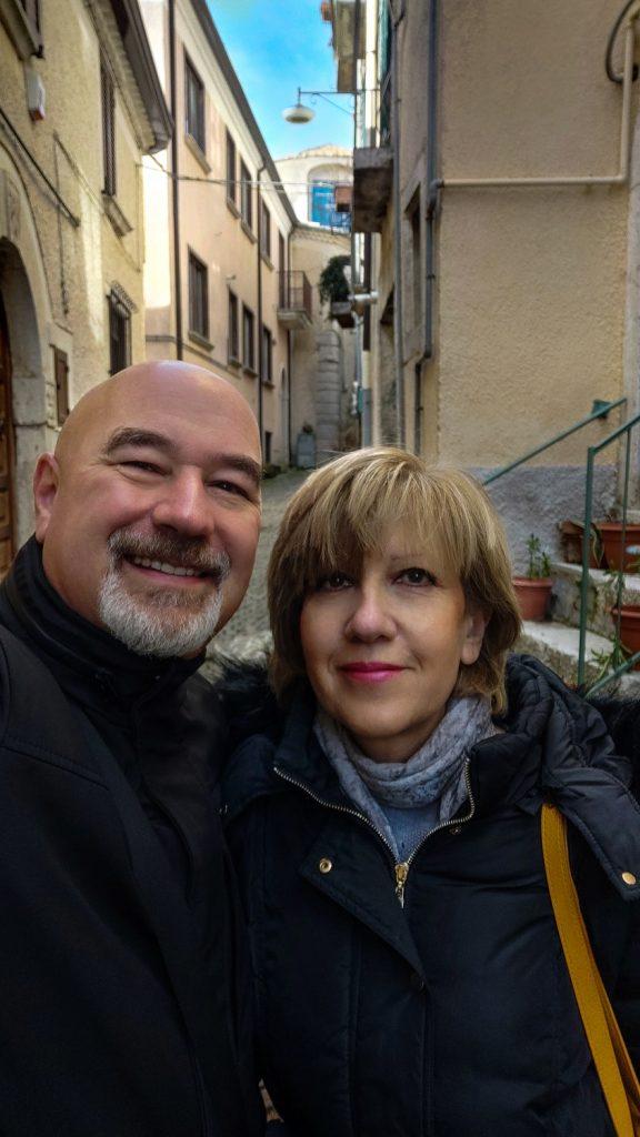 Altro da vedere in Irpinia: Noi