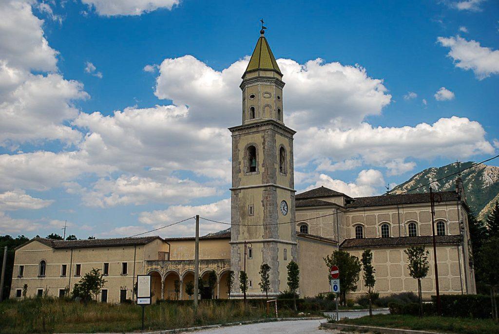Altro da vedere in Irpinia: San-Francesco-a-Folloni