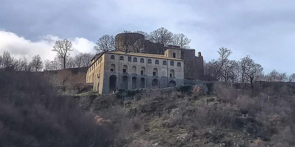 Altro da vedere in Irpinia: complesso-del-monte-a-montella