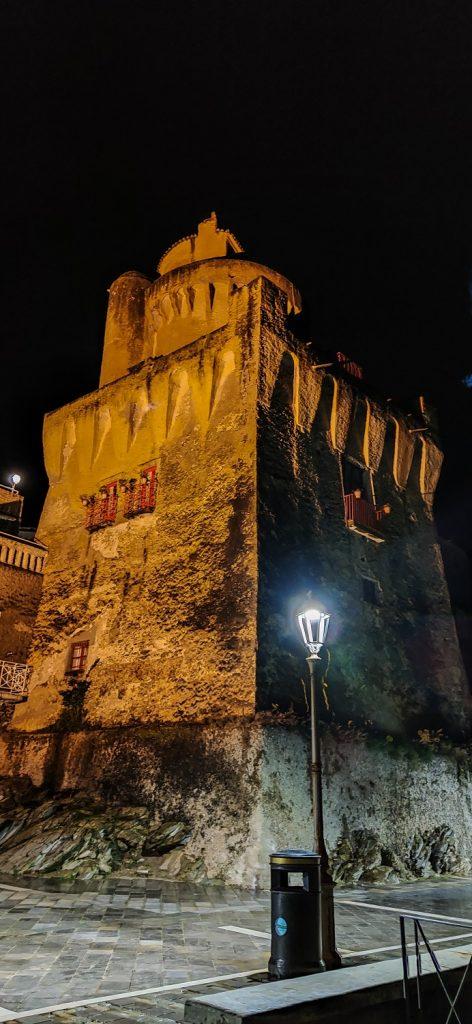 due giorni a castellabate:  santa maria torre pagliarola