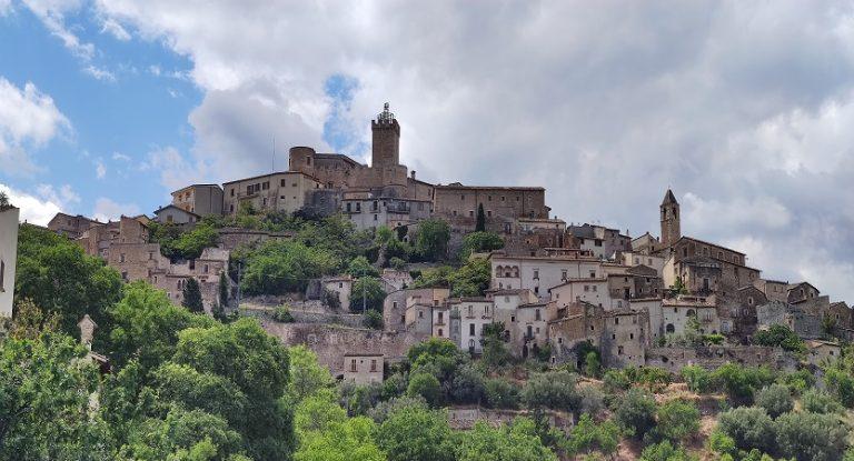Due giorni in Abruzzo