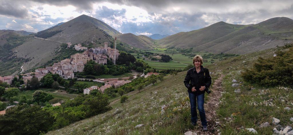 2 giorni in abruzzo: trekking verso la rocca